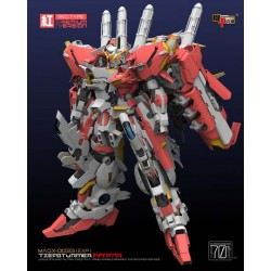 1/72 MASX 0033 Limited Red Version