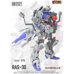1/72 RAS-30 Limited Blue Version